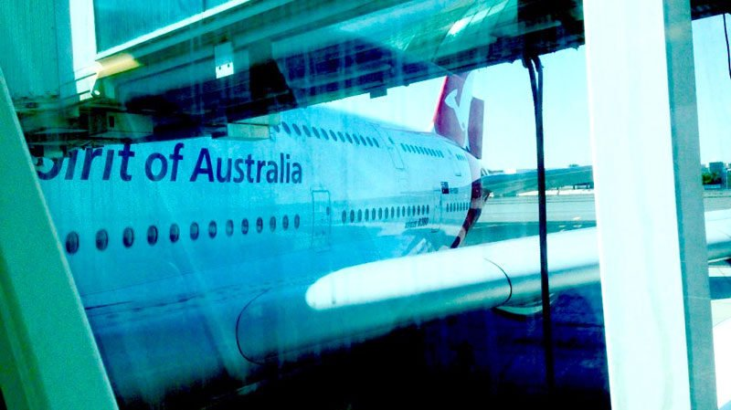 Back to Australia and New Zealand